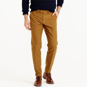 J Crew Bowery slim pants BB 27